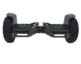 Erover Smart X2 giroboard 3D model