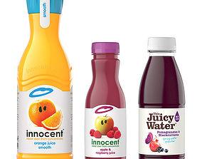 3D Juices