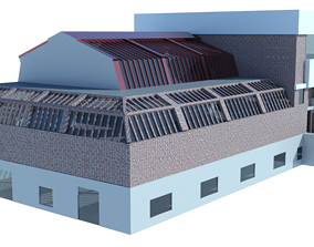 Umelka 3D printable model