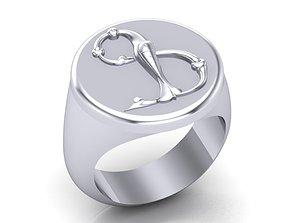 Ring trchnagir F 3D print model
