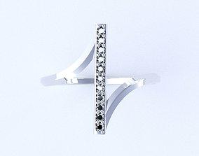 Bypass ring 3D printable model