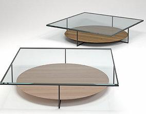 3D Bibi Coffee Tables