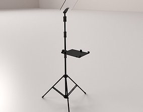 Teleprompter 3D
