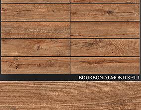 3D Peronda Bourbon Almond Set 1