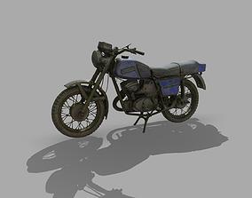 DirtyMorocycle 3D