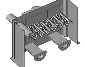 ODF TYCO 3D model