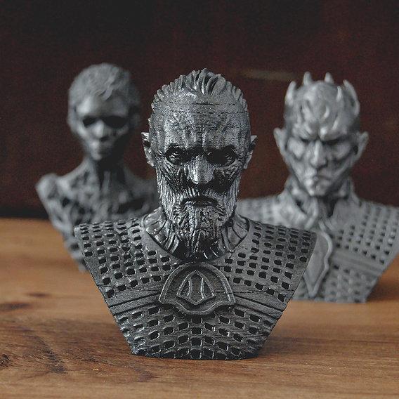 White Walker - Game of Thrones