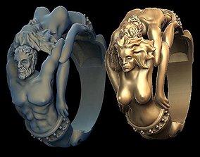 Carrera Adam and Eve 3D printable model