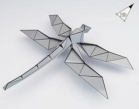 3D printable model Dragonfly