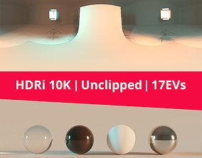 HDRi Studio 002 3D