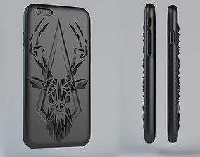 3D printable model Deer Phone Case
