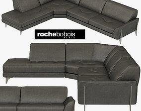 Roche Bobois REFLEXION CORNER COMPOSITION 3D
