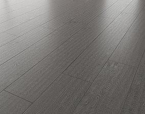 3D model Wood Floor Oak Baltmore Wild Wood