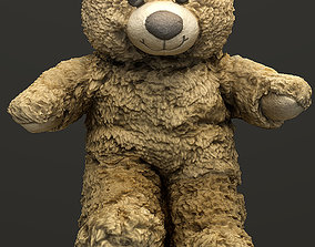 3D model Teddy Bear 01