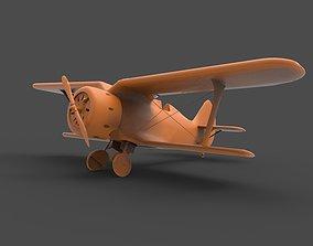 3D print model Polikarpov-153