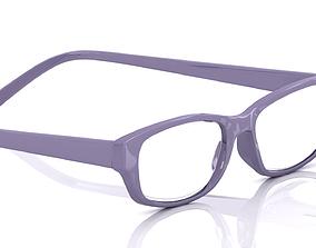 fashion 3D printable model Eyeglasses for Men and Women