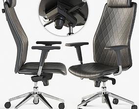Nowy Styl Solo Office chair 3D model
