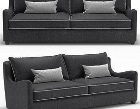 3D model Dantone Notingem Sofa
