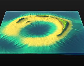 Island 1 3D