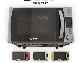 Candy CMW 7217 3D model