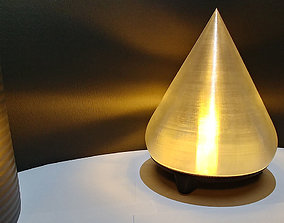 Water Drop - Lamp 3D print model