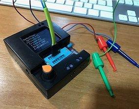 3D print model Case for GM328 Tester