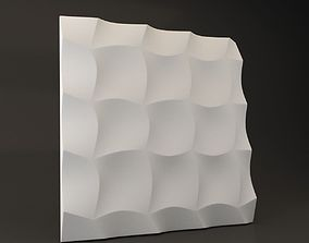 3d wall panel deco