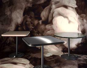 Tom Dixon ROLL TABLE 3D model