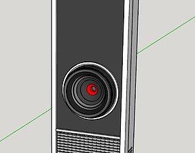 HAL 9000 Enclosure for Google Mini or 3D print model 3
