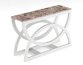 3D Table Hemisphere