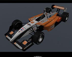 3D model Champ Car