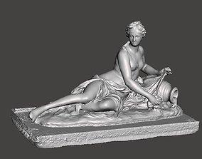ARETHEUSE 3D printable model