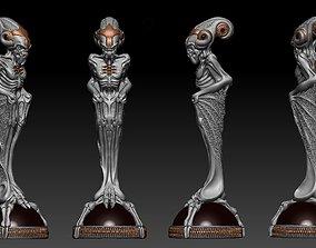 3D printable model Priest Antauga - 2018