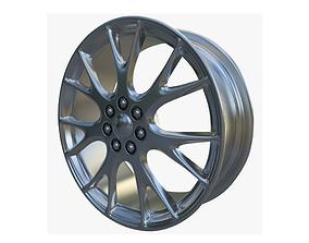 Wheel Trim 3D