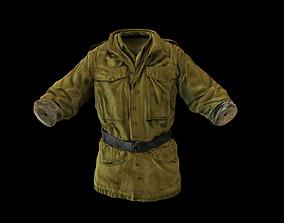 3D asset Jacket 8