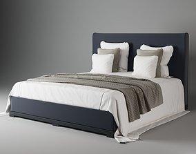3D Promemoria Wanda Bed