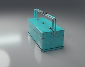 Toolbox 3D asset realtime