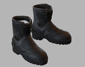 3D model Es Boots