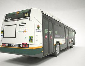 Irisbus Citelis 12 GNV 3D model