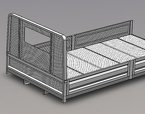 Dry Cargo Box 3D