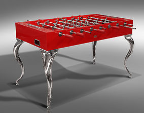 EXCLUSIVE SOCCERTABLE CAVICCHI Opera 3D excellence