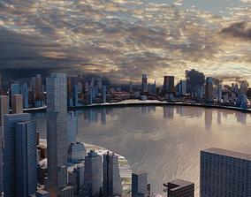 3D City-1