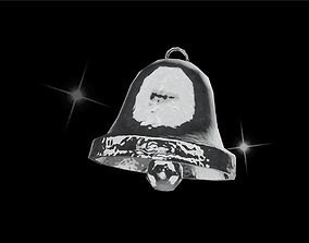 Bell Power Up 3D model