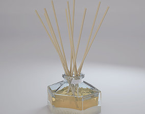 Diffuser aromatic 3D
