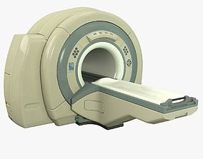 3D model Tomograph