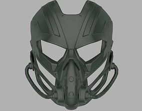 3D print model Kabal mask from Mortal Kombat 11