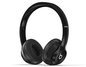 Beats Solo 3 - Element 3D beats