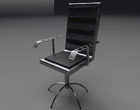 3D model Sci Fi Office Chair