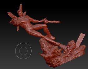 3D print model Avengers End Game- Ironman MK85
