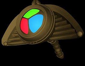War of the Worlds Martian Periscope 3D